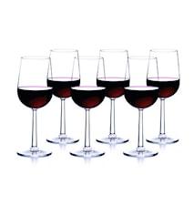 Grand Cru Vinglas Bordeaux Rödvin 45 cl 6 st