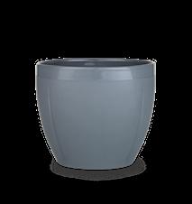 Grand Cru Ytterkruka, Ø16 cm, grå, stengods
