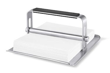 Servetthållare Purito 20x20x10 cm
