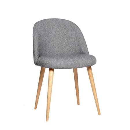 Hübsch Wooden stol