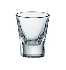 Shotglas 6 stk. 55 cl. Conic