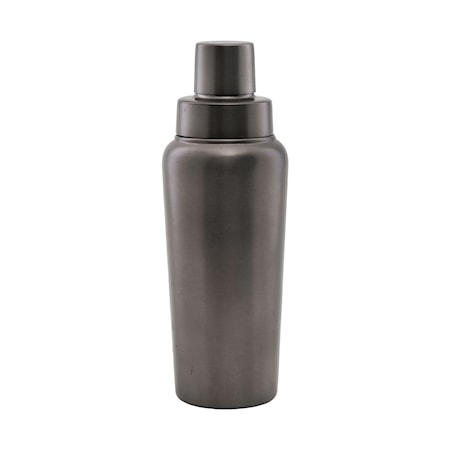 Grunge Shaker Metall H 24.5 cm Ø 8.5 cm