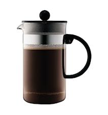 Bistro Nouveau Kaffepress 8 koppar