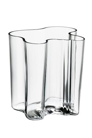 Bilde av Iittala Aalto Vase Klar 200 mm