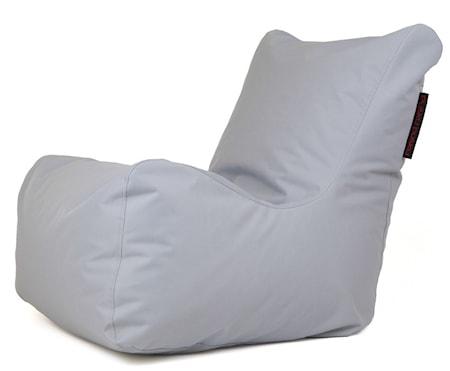 Pusku Pusku Seat OX sittsäck ? White Grey