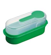 Matlåda Plast