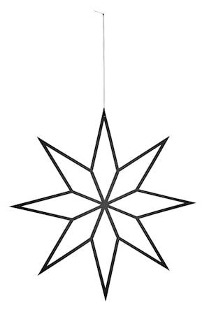Nordal Juldekoration Star Large