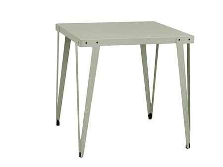 Functionals Lloyd high table barbord ? 110x110, mörkgrön