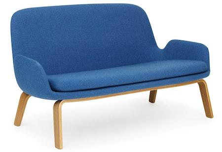 Normann Copenhagen Era sofa oak - Oak breeze fushion