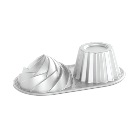 Nordic Ware Kakkuvuoka Cupcake