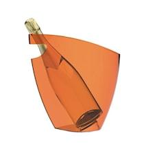 Orange nature- Ishink av akrylplast