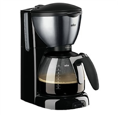 Kaffebryggare KF570/1 Pure Aroma Deluxe