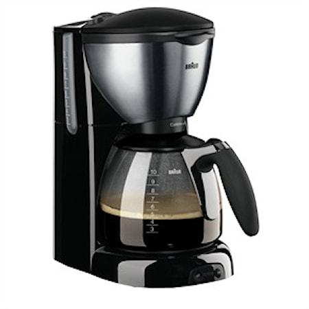 Braun Kaffebrygger KF570/1 Pure Aroma Deluxe thumbnail