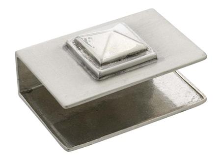 Pyramid tenn tändsticksfodral