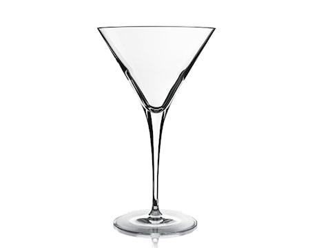 Luigi Bormioli Elegante Martiniglas/Cocktailglas 2 st. thumbnail