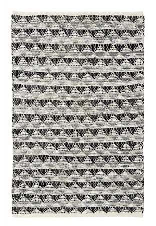 Nordal Matta Triangle Leather - 60x90 cm