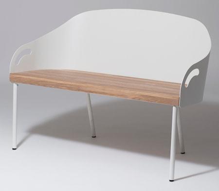SMD Design Brunnsviken soffa