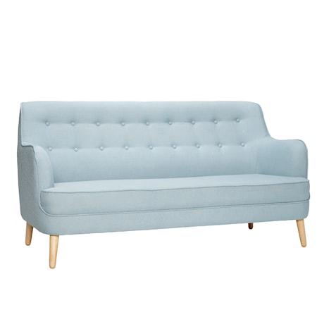 Hübsch Birchwood soffa