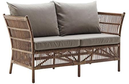 Sika Design Donatello soffa - Antique, exklusive dynor