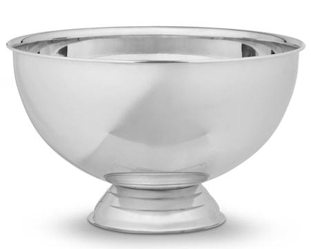 Bilde av Champagneskål Blankt Stål Enkel