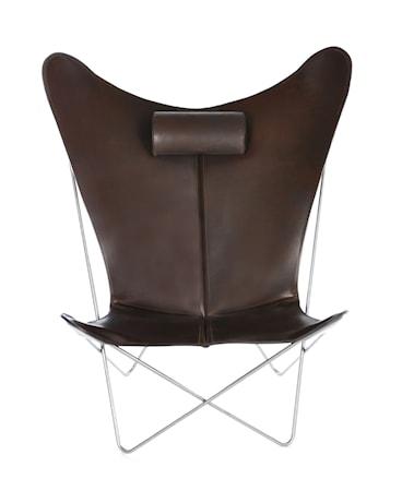 OX DENMARQ KS Chair Fladdermusfåtöljen - Mocca