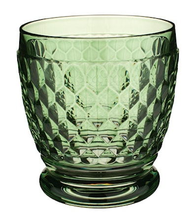 Villeroy & Boch Boston coloured Tumbler Grön