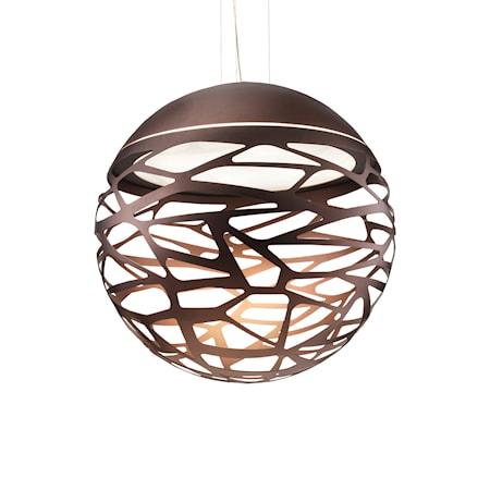 Bilde av Studio Italia Design Kelly large sphere taklampe