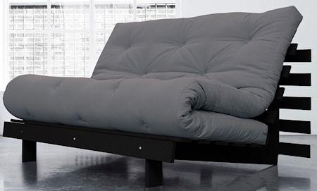 KARUP Roots soffa ? Svart/Ljusgrå