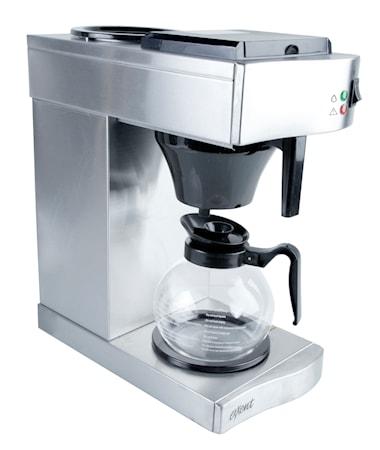 Exxent Kahvinkeitin Manuaalinen täyttö