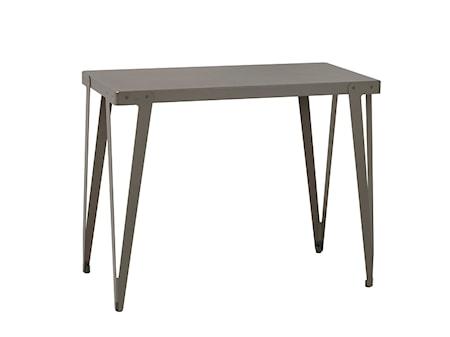 Functionals Lloyd high table barbord ? 140x70, mörkgrå