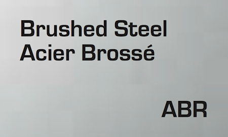 Jieldé Signal S1400 Bordslampa 40x16 cm - Brushed Steel