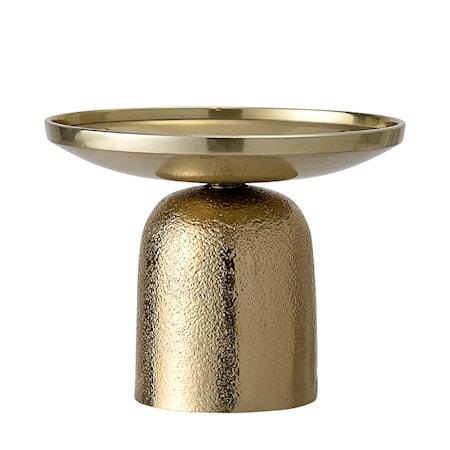 Bloomingville Ljushållare Alu Gold