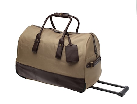 Newport Collection Hither Hills trolley bag