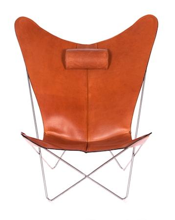 OX DENMARQ KS Chair Fladdermusfåtöljen - Hazelnut