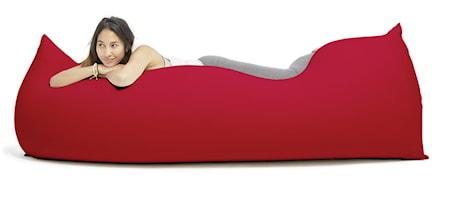 Terapy Ergonomic Living Baloo sittsäck - Röd