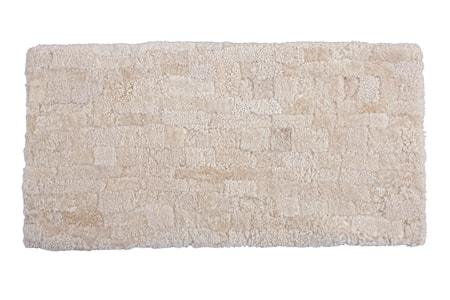 Mia patchwork matta