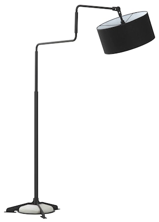 Bilde av Functionals Swivel gulvlampe