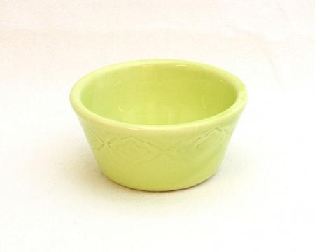 Gerbera Oliivikulho Lime 9 cm