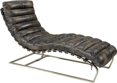 Oviedo Vilstol Leather Fudge