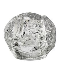 Snöboll Ljuslykta 7 cm