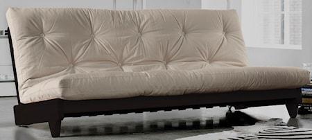 KARUP Fresh soffa - svart/beige