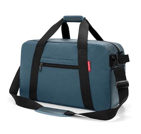 Resväska Blå 55 L