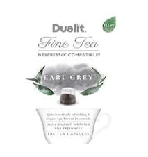 Tea  n/x kapsel Earl Grey 10-p