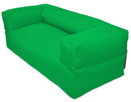 Pusku Pusku Sofa moog OX sittsäck - Green