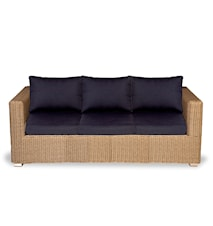 Bel Air Soffa 3-sits