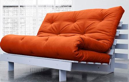 KARUP Roots soffa ? Ljusgrå/Orange