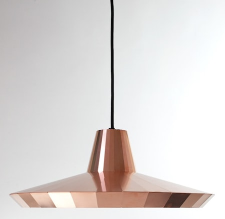 Bilde av David Derksen Design CL-30 Copper lights taklampe