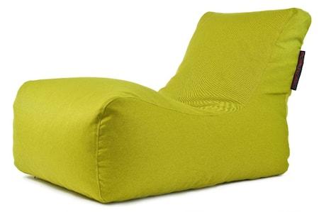 Pusku Pusku Lounge nordic sittsäck ? Lime