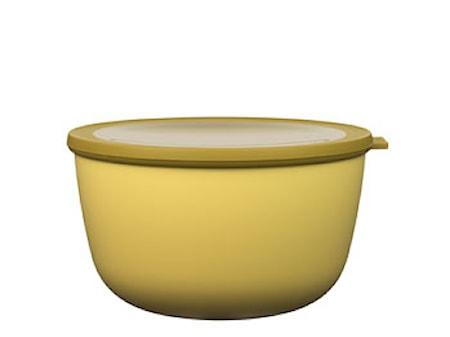 Rosti Mepal Kulho kannella Cirqula 3 litraa N.lime