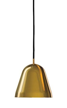 N Y T A Tilt brass Riippuvalaisin – Ø18 cm